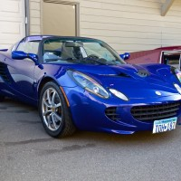 Lotus Elise.  I think this one is particularly attractive, and probably driven by a very nice person.
